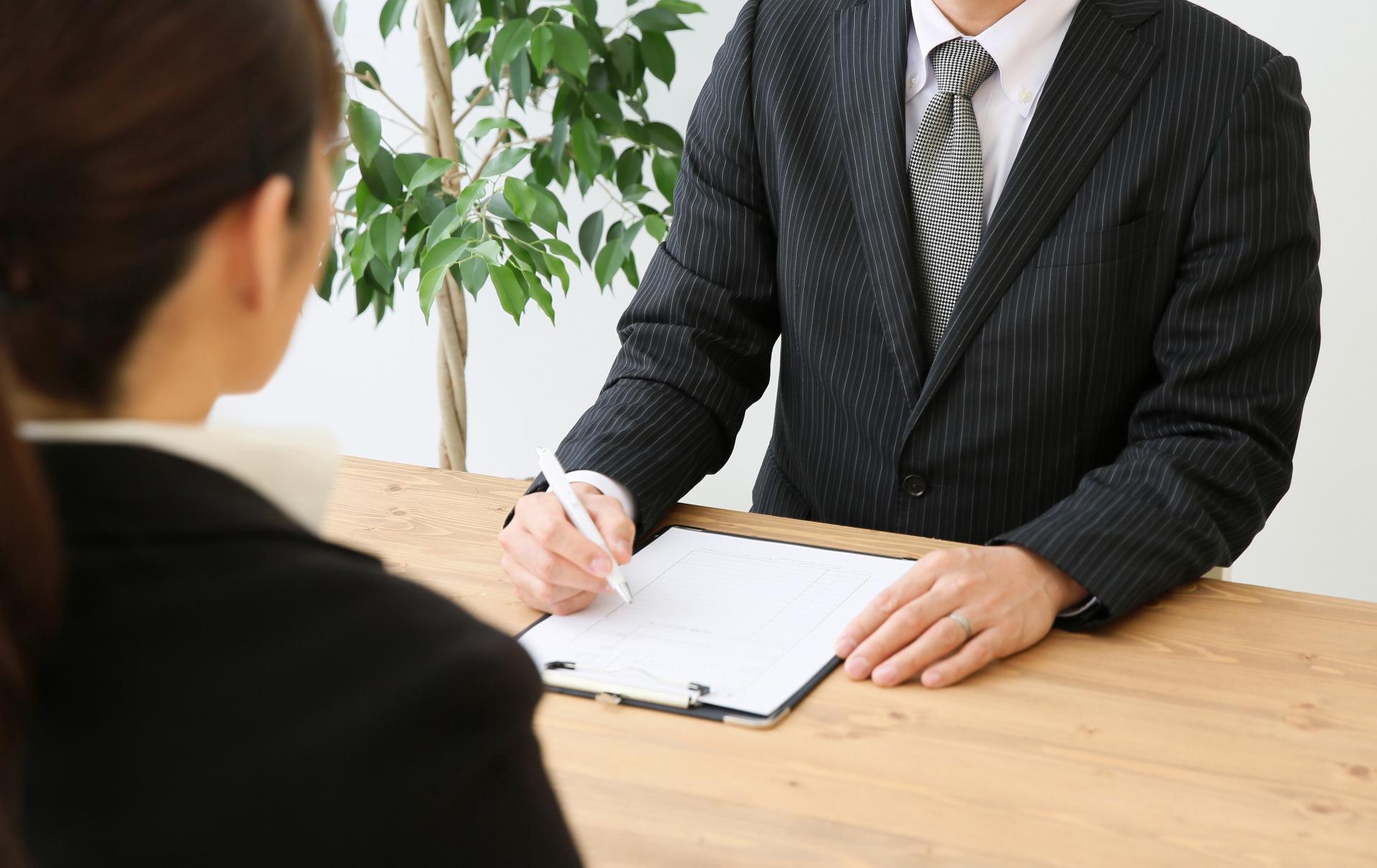 最適な人材登用にリファレンスチェックを役立てる