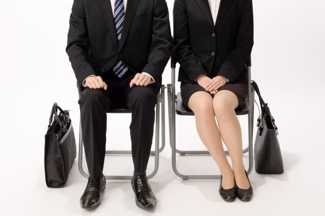 【人事採用調査】職歴の多い候補者は採用しても長続きしない?