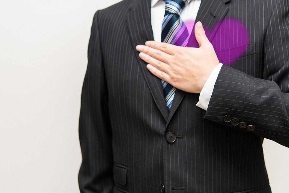 社長の「人となり」は中小企業信用調査の大きな要素
